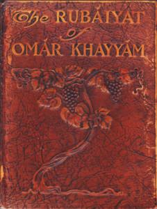 Rubaiyatcover